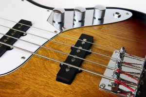 bass repair